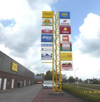 Einzelhandelsladen in Schortens  - Ostiem