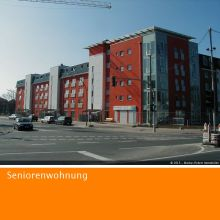Penthouse in Hamburg  - Eidelstedt