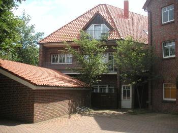 Erdgeschosswohnung in Löningen  - Löningen