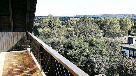 Dachgeschosswohnung in Wuppertal  - Cronenberg