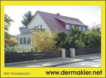 Einfamilienhaus in Schwanewede  - Löhnhorst