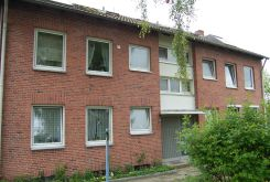 Dachgeschosswohnung in Krummesse