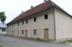 Mehrfamilienhaus in Altdorf  - Pfettrach