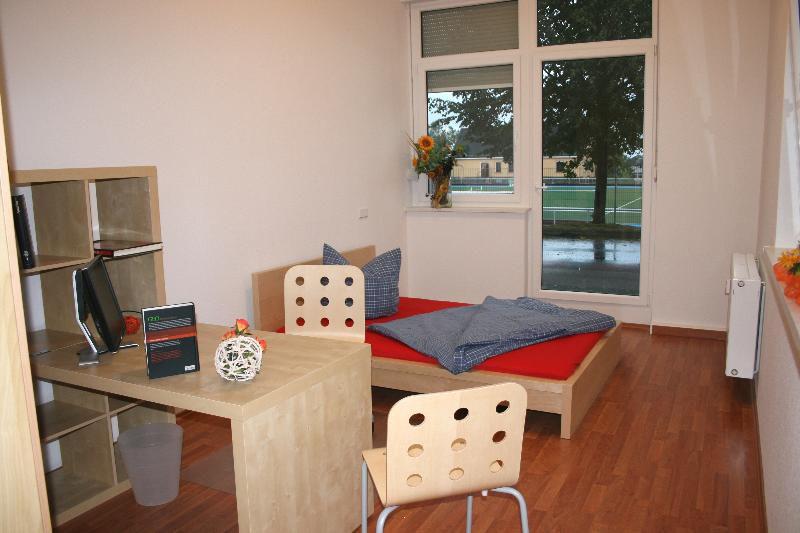 hochmoderne 1 Raumappartements m�bliert teilm�bliert vermieten - Wohnung mieten - Bild 1