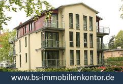 Mehrfamilienhaus in Ostseebad Heringsdorf  - Ostseebad Heringsdorf