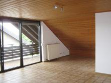 Dachgeschosswohnung in Kleinsteinhausen