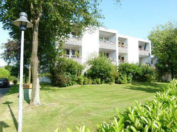 Etagenwohnung in Oelixdorf