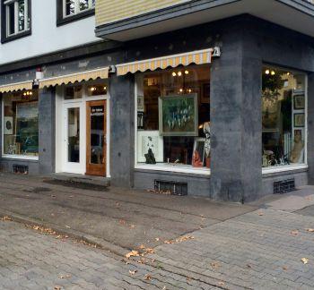 Ladenlokal in Freiburg  - Wiehre