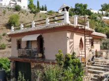 Villa in Competa