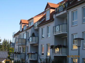 Dachgeschosswohnung in Freiberg, Sachs  - Freiberg