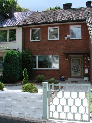 Mehrfamilienhaus in Dortmund  - Nette