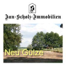 Wohngrundstück in Neu Gülze  - Neu Gülze