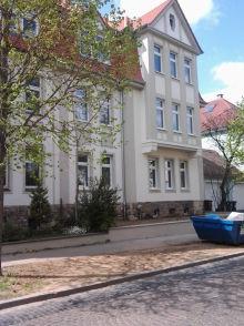 Erdgeschosswohnung in Naumburg  - Naumburg