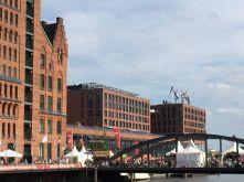 Etagenwohnung in Hamburg  - HafenCity