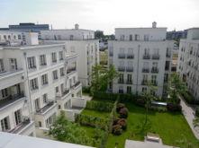 Etagenwohnung in Düsseldorf  - Oberkassel