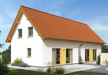 Doppelhaushälfte in Oranienburg  - Oranienburg
