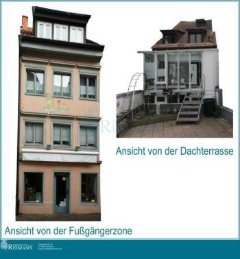 Einfamilienhaus in Konstanz  - Altstadt