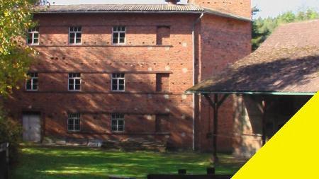 Landhaus in Harzgerode  - Alexisbad