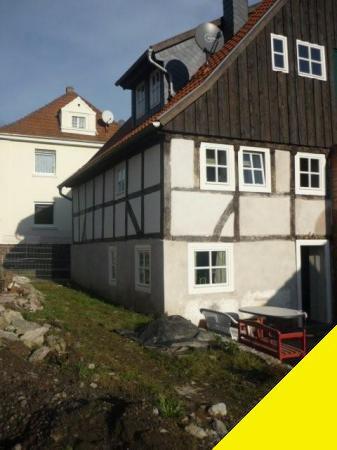 Landhaus in Höxter  - Albaxen
