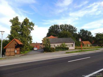 Mehrfamilienhaus in Dissen  - Aschen