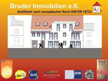 Etagenwohnung in Reilingen
