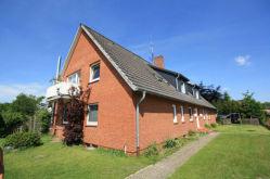 Dachgeschosswohnung in Jevenstedt