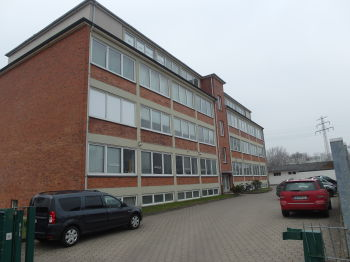 Büro- und Lagergebäude in Hamburg  - Jenfeld