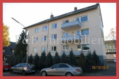 Erdgeschosswohnung in Wiesbaden  - Dotzheim