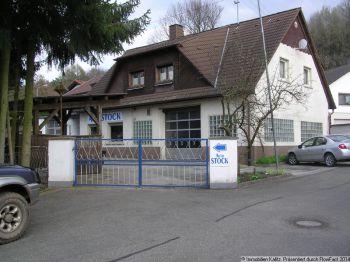 Mehrfamilienhaus in Ramstein-Miesenbach  - Miesenbach