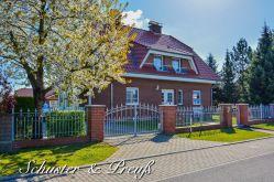 Villa in Ahrensfelde  - Eiche