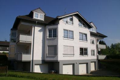 Etagenwohnung in Lindlar  - Hartegasse