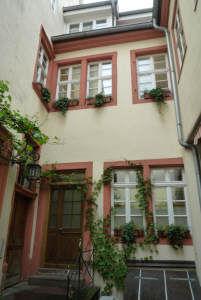 Einfamilienhaus in Heidelberg  - Altstadt