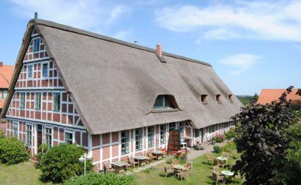 Bauernhaus in Jork  - Hove