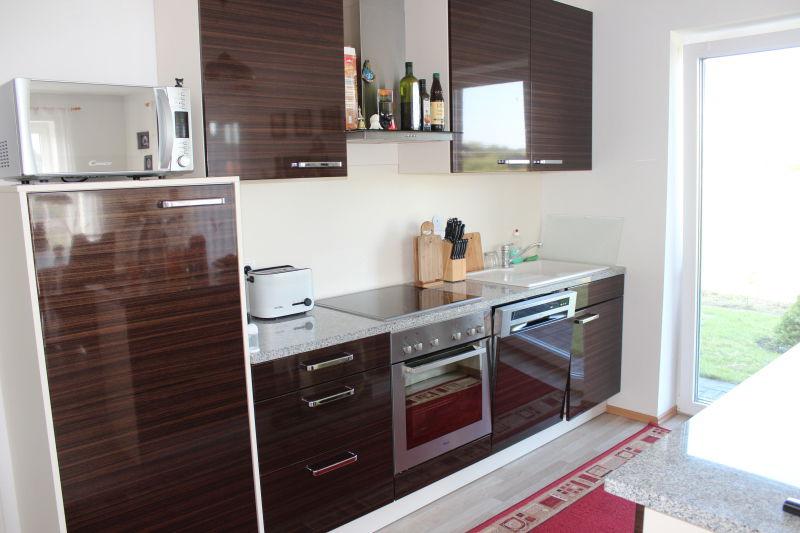 Modernes Einfamilienhaus Aukrug gehobene Ausstattung Idyllische Lage - Haus mieten - Bild 1