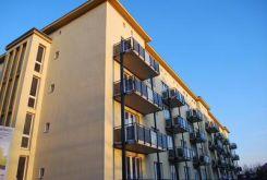 Wohnung in Berlin  - Johannisthal