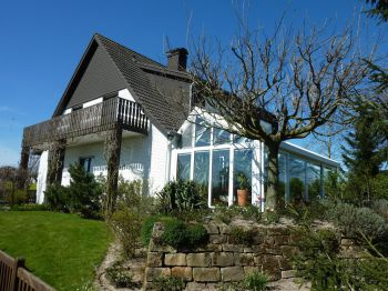 Zweifamilienhaus in Kirchlengern  - Häver