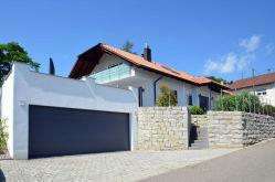 Einfamilienhaus in Herrenberg  - Haslach