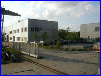 Lager in Stahnsdorf  - Stahnsdorf