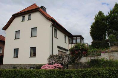 Erdgeschosswohnung in Obernkirchen  - Obernkirchen