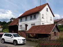 Bauernhaus in Hirschhorn  - Hirschhorn