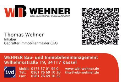Etagenwohnung in Kassel  - Philippinenhof/Warteberg