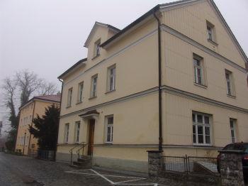 Stadthaus in Kaufbeuren  - Kaufbeuren