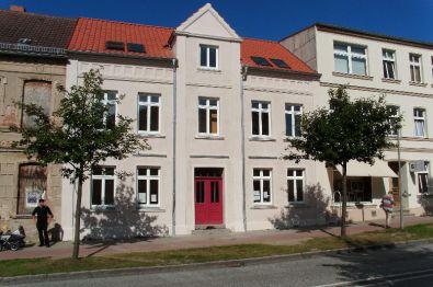 Erdgeschosswohnung in Teterow  - Teterow
