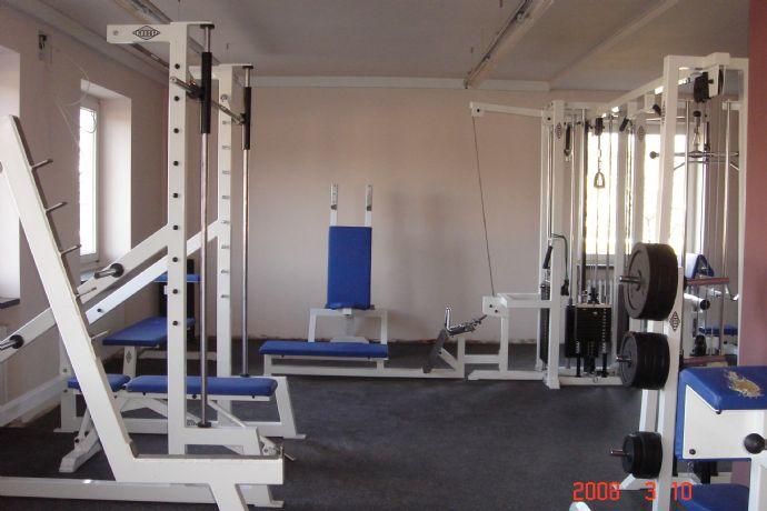 R�ume Fitnessstudio Bad Neustadt - Grundst�ck mieten - Bild 1