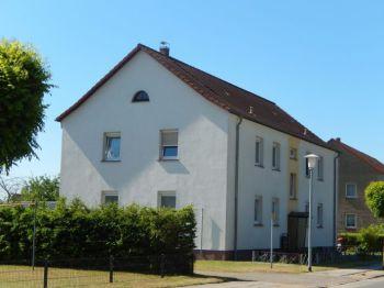 Etagenwohnung in Wusterhusen  - Wusterhusen