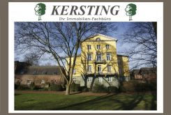 Erdgeschosswohnung in Krefeld  - Uerdingen