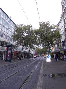 Etagenwohnung in Karlsruhe  - Innenstadt-West