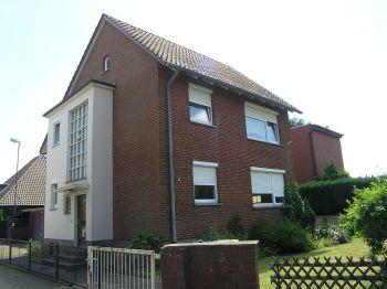 Zweifamilienhaus in Nienburg  - Nienburg