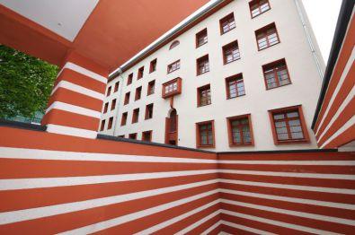 Dachgeschosswohnung in Köln  - Riehl