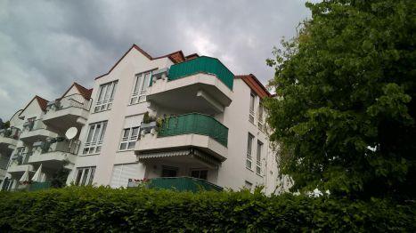 Dachgeschosswohnung in Rüsselsheim  - Königstädten